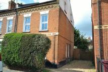 semi detached home to rent in Central Caversham