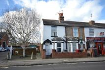 3 bed End of Terrace home in Caversham