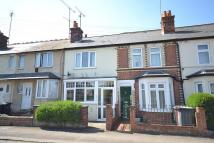 Terraced house for sale in Caversham