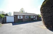3 bed Bungalow for sale in Caversham