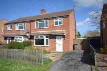 3 bedroom semi detached house in Caversham Heights