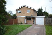 4 bedroom Detached house in Caversham