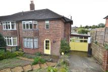 semi detached home to rent in Emmer Green