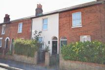 Terraced property to rent in Caversham