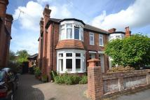 semi detached home for sale in Caversham Heights