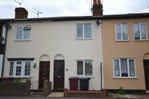 2 bedroom Terraced house to rent in Caversham