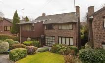 West Heath Road house for sale