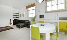 2 bed Apartment in Manor Gardens, London, N7