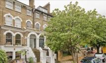 Flat in South Villas, London, NW1