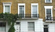Flat in Albert Street, London...