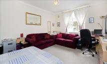 house for sale in Belsize Grove, London...