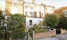 1 bed Flat in Gloucester Crescent...