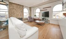 Apartment in Oval Road, London, NW1