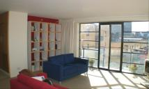 Flat to rent in New Wharf Road, London...