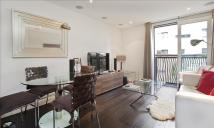 Flat to rent in Gatliff Road...