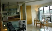 2 bedroom Apartment in New Wharf Road...