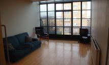 Flat to rent in Miller Street, Camden...