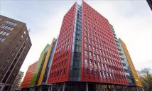 property in Central St. Giles Piazza...