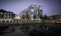 1 bed Apartment to rent in York Way, King's Cross...