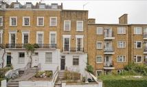 property for sale in Albert Street, Camden...