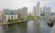 2 bedroom Apartment in Baltimore Wharf, London...