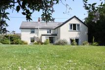 Detached home for sale in Station Road, St. Mabyn...