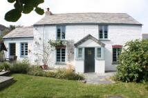 Cottage for sale in Trevanson, Wadebridge...