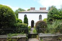 3 bed semi detached property for sale in Gunpool Lane, Boscastle...