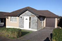 Detached Bungalow in Treneague Park...