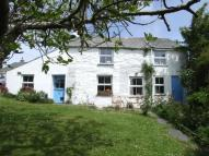 3 bed Cottage for sale in Water Lane, Delabole...
