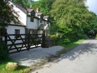 4 bed Detached property for sale in Davidstow, PL32