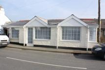 High Street Semi-Detached Bungalow for sale