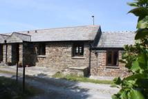 3 bed Cottage in Tintagel, PL34