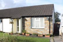 Semi-Detached Bungalow in Trehannick Close...