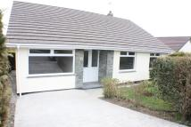 Detached Bungalow for sale in Penmead Road, Delabole...