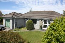 Detached Bungalow for sale in School Walk, Wadebridge...
