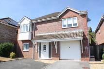 3 bed Detached house in Treguddock Drive...