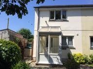 semi detached house in Pengelly, Delabole, PL33