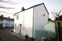 2 bed End of Terrace property for sale in West Lane, Delabole...