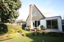 Detached property in Parkenhead, Trevone...