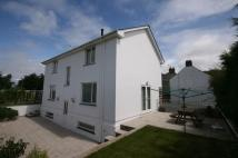 Detached property in Churchtown, St. Issey...