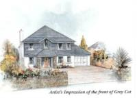 4 bed Plot for sale in Dobbin Road, Trevone...