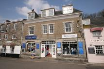 Padstow Terraced property for sale