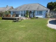 Detached Bungalow for sale in Dobbin Close, Trevone...