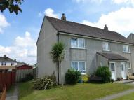 3 bed semi detached house in Lincoln Row, St. Eval...