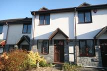 2 bedroom Terraced house for sale in Raleigh Close, Padstow...
