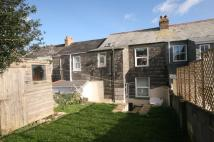 3 bedroom Terraced house in Netherton Road, Padstow...