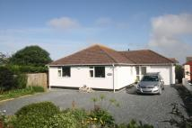 4 bedroom Detached Bungalow in Donkey Park, St. Merryn...