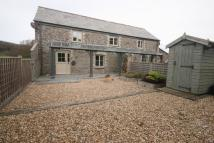 St. Eval Barn Conversion for sale
