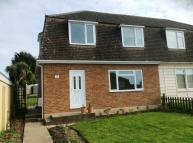 3 bed semi detached property for sale in Hawkins Road, Padstow...
